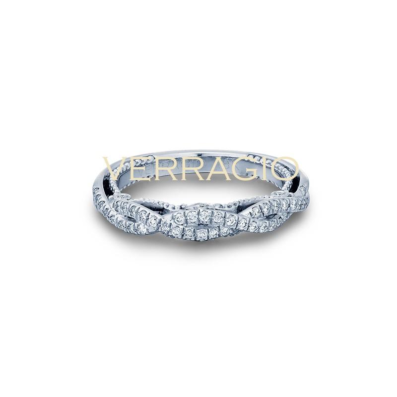 Verragio Insignia Collection Wedding Ring INS-7060W