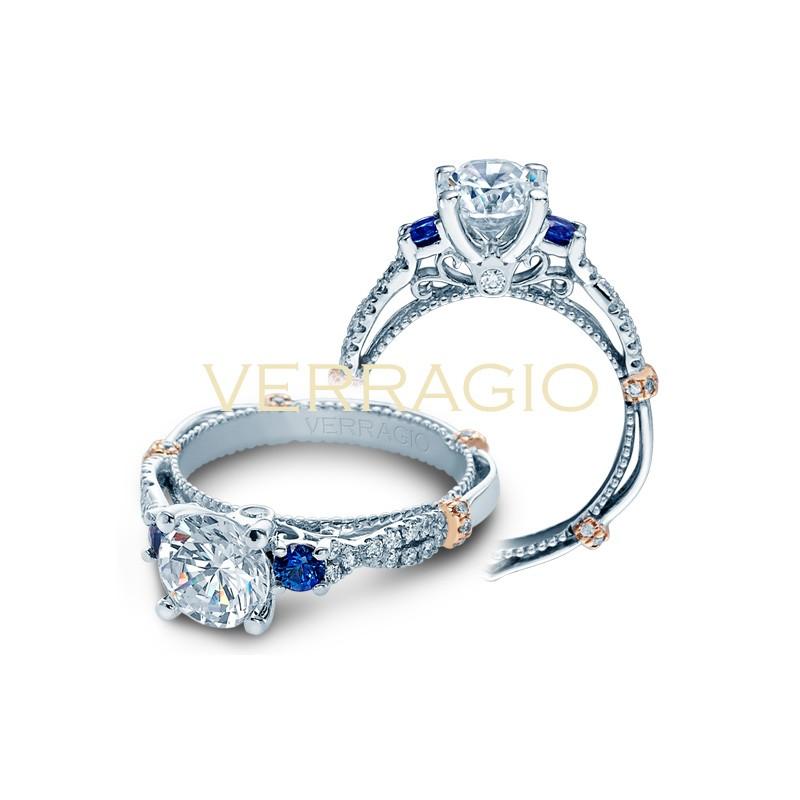 Verragio Parisian Collection Engagement Ring CL-DL-129R