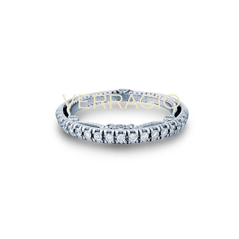 Verragio Insignia Collection Wedding Ring INS-7066W