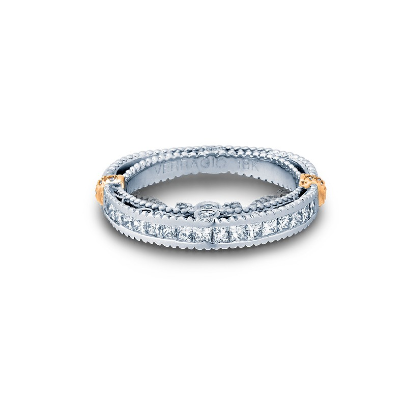 Verragio Venetian Collection Wedding Ring AFN-5037W-3