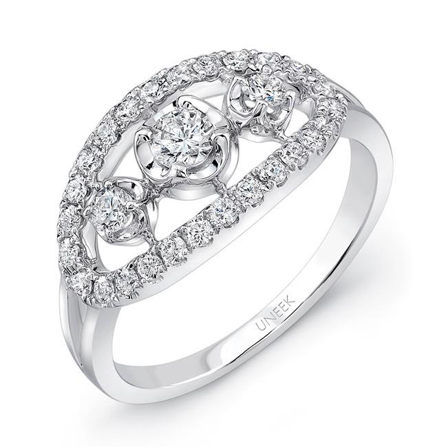 Uneek Diamond Ring LVBW9063