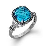 ZR1009 Fashion Ring