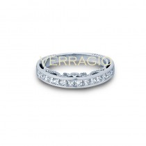 Verragio Insignia Collection Wedding Ring INS-7064RW