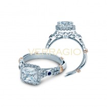 Verragio Parisian Collection Engagement Ring CL-DL-109P