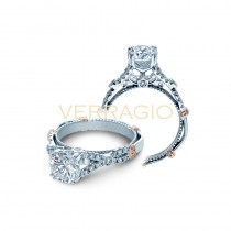 Verragio Parisian Collection Engagement Ring DL-102-GL