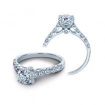Verragio Shared-Prong Diamond Engagement Ring