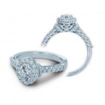 Verragio Prong Set Diamond Engagement Ring