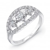 Uneek Diamond Ring LVBW9063