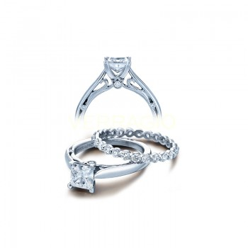 Verragio Solitaire Diamond Engagement Ring