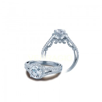 Verragio Insignia Collection Engagement Ring INS-7062R