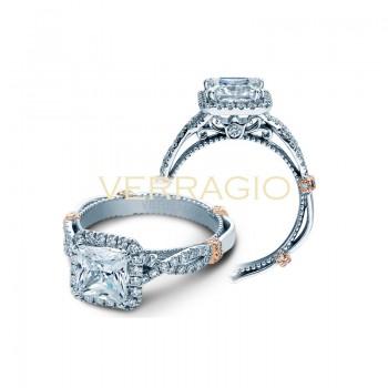 Verragio Parisian Collection Engagement Ring DL-106P-GL