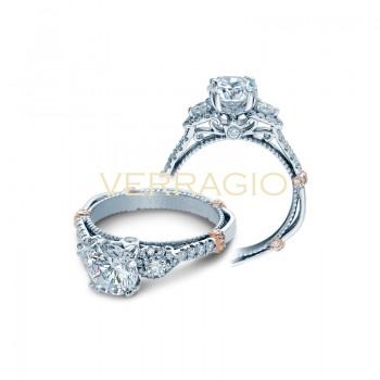 Verragio Parisian Collection Engagement Ring DL-128W