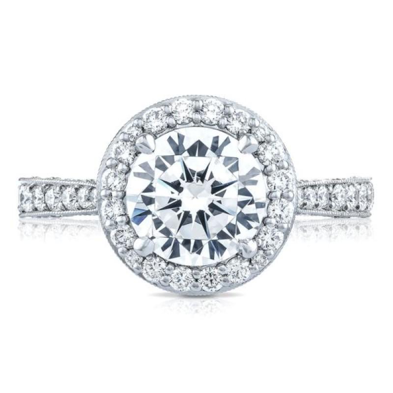 RoyalT Engagement Ring HT2650RD8