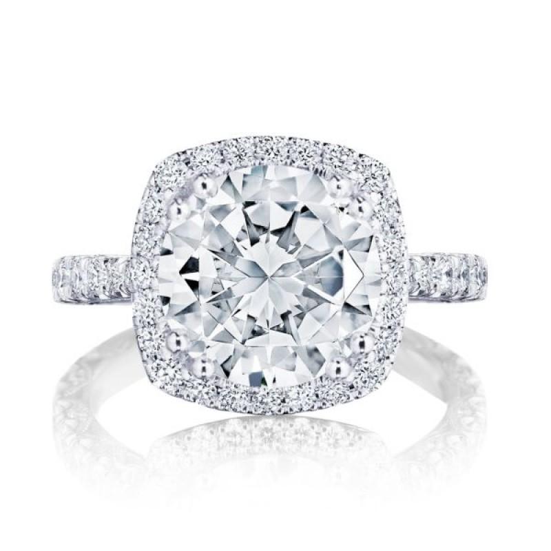 RoyalT Engagement Ring HT2670CU10