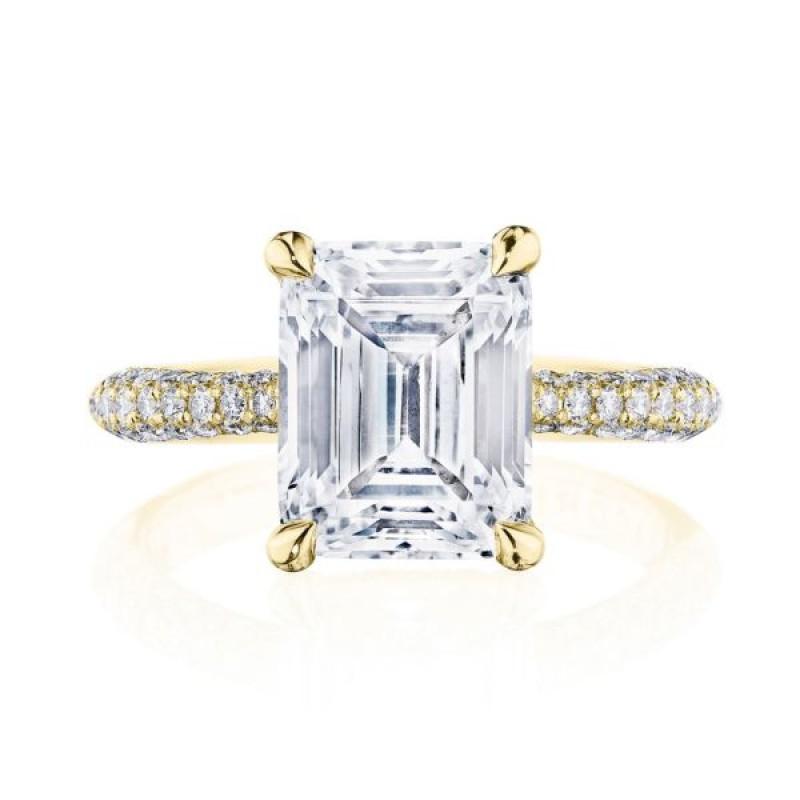 RoyalT Engagement Ring HT2673EC10X8Y