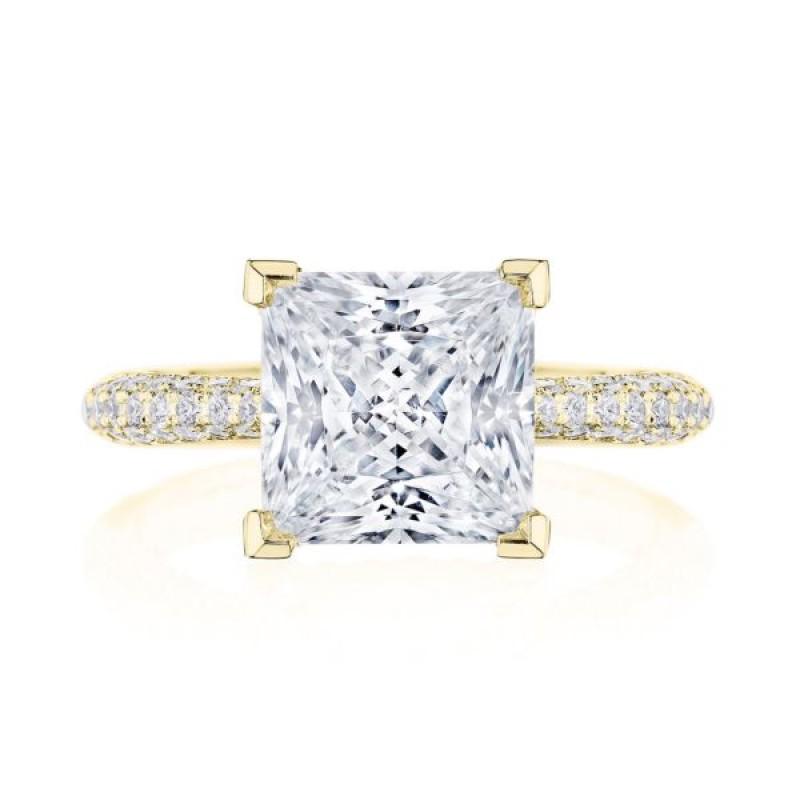 RoyalT Engagement Ring HT2673PR85Y