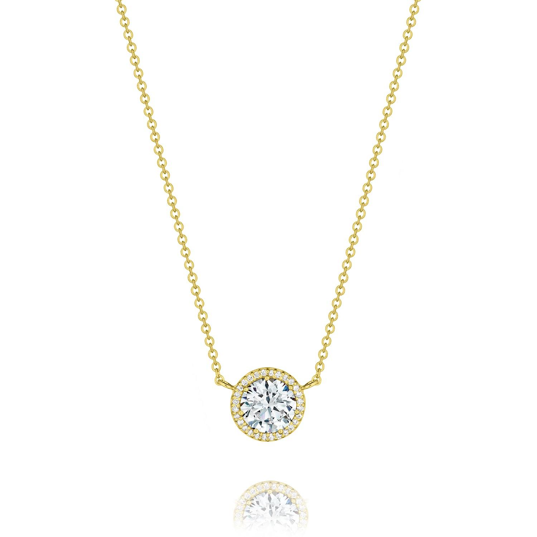 Diamond Pendant fp67065y