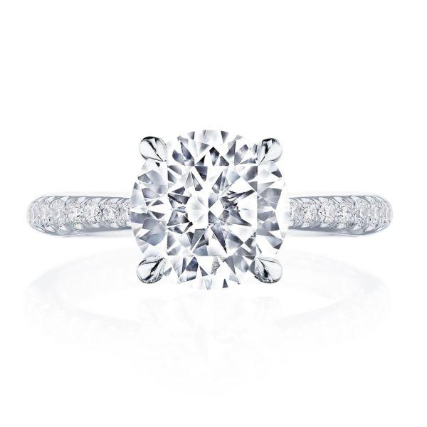 RoyalT Engagement Ring HT2672RD85