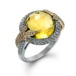 ZR374 Fashion Ring
