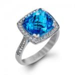 ZR501 Fashion Ring