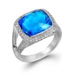 ZR517 Fashion Ring