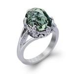 ZR518 Fashion Ring