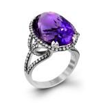 ZR644 Fashion Ring
