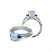 Verragio Parisian Collection Engagement Ring CL-DL-129P