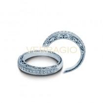 Verragio Venetian Collection Diamond Weding Band AFN-5002W-1