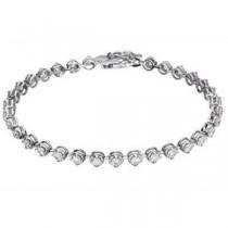 Dazzling Zeghani Diamond Bracelet