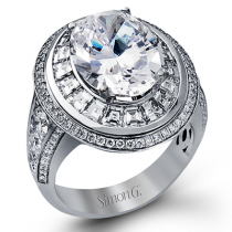 MR2182 ENGAGEMENT RING