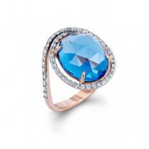 ZR1221 Fashion Ring
