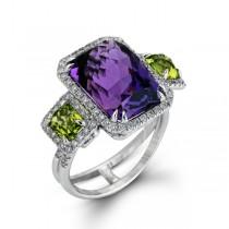 ZR285 Fashion Ring