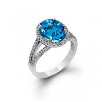ZR625 Fashion Ring