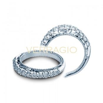 Verragio Venetian Collection Diamond Weding Band AFN-5010W-1