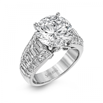 MR2711 ENGAGEMENT RING