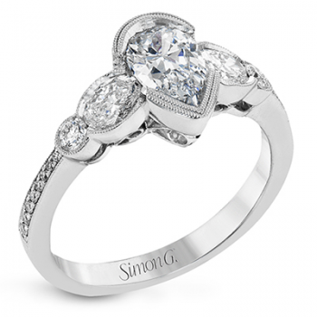 MR2929 ENGAGEMENT RING